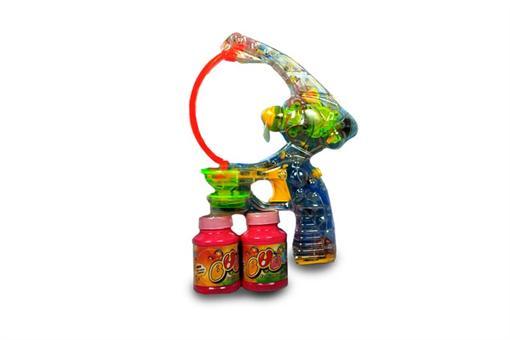 اسباب-بازی-کلت حباب ساز