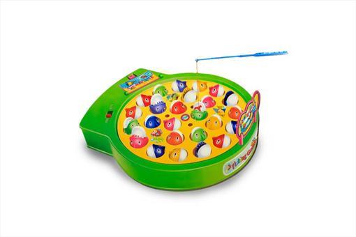 اسباب-بازی-ماهیگیری 25 عددی