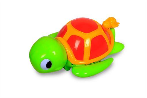 اسباب-بازی-لاک پشت آبی کوکی