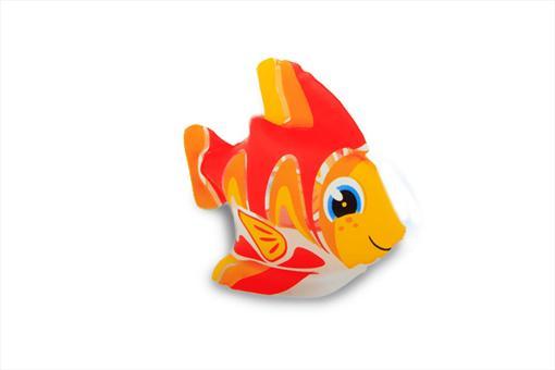 اسباب-بازی-ماهی رنگی بادی وان اینتکس