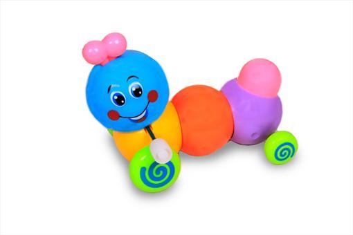اسباب-بازی-کرم کوکی