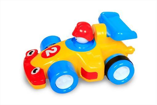 اسباب-بازی-ماشین قدرتی نشکن مسابقه ای شماره ٢