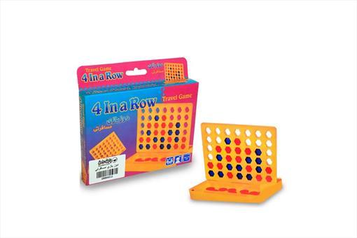 اسباب-بازی-دوز بازی مسافرتی