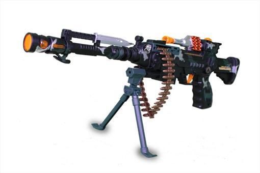 اسباب-بازی-مسلسل پایه دار