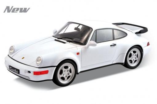اسباب-بازی-ماکت  فلزی ماشین پورشه 964 مارک مایستو
