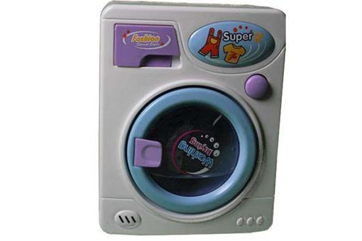 اسباب-بازی-ماشین لباسشویی