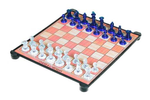 اسباب-بازی-شطرنج هفت بازی