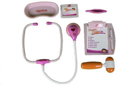 اسباب-بازی-ست پزشکی 9925