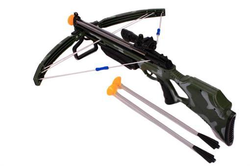 اسباب-بازی-تفنگ تیر و کمان ارتشی بزرگ