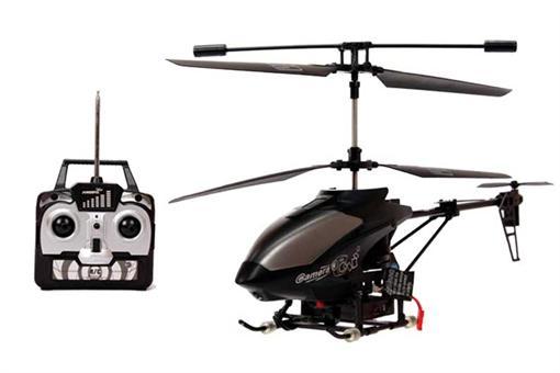 اسباب-بازی-هلی کوپتر 3.5 کانال 50 سانت دوربین دار