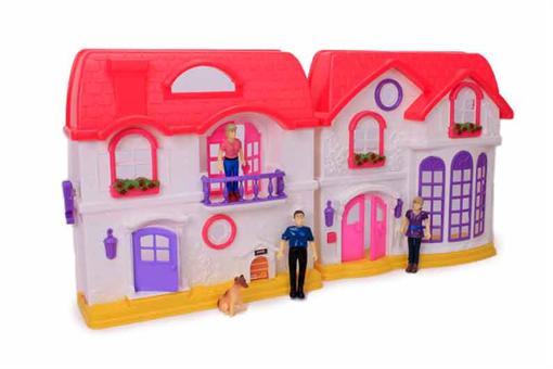 اسباب-بازی-خانه عروسک باربی