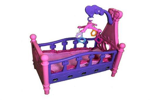 اسباب-بازی-تخت عروسکی  بزرگ
