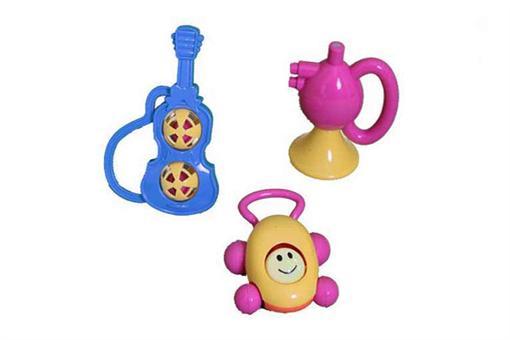 اسباب-بازی-جغجغه کوچک