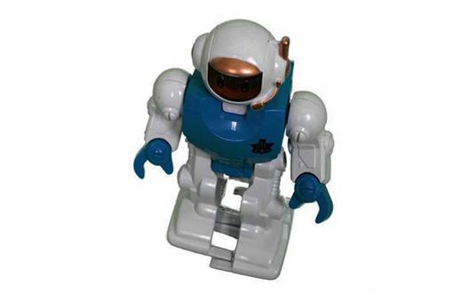 اسباب-بازی-ربات انسان نمای کوچک