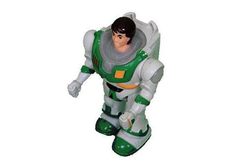 اسباب-بازی-ربات بن تن