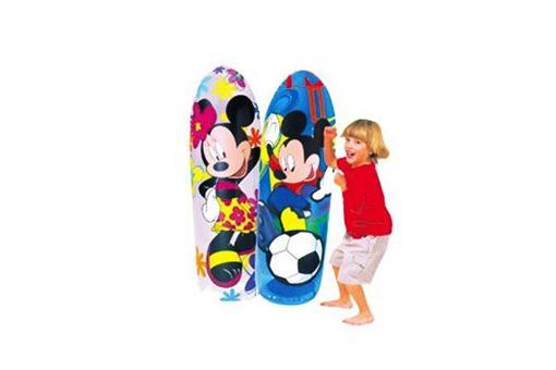 اسباب-بازی-کیسه بوکس بادی کف شنی
