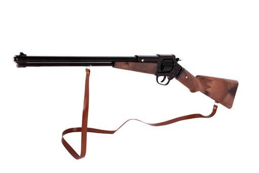 اسباب-بازی-تفنگ فلزی بلند اسپانیایی ٢٦