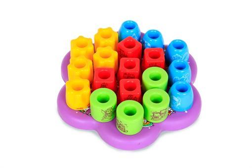 اسباب-بازی-لگو هوش رنگ