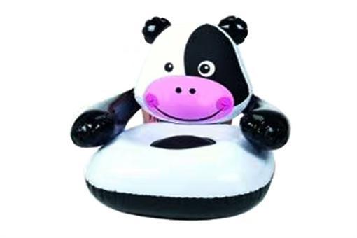 اسباب-بازی-صندلی بادی گاو اینتکس
