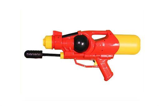 اسباب-بازی-تفنگ آب پاش پمپی 30 سانتی