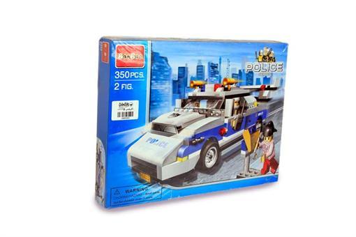 اسباب-بازی-لگو پلیس بزرگ