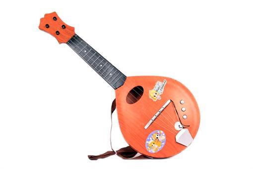 اسباب-بازی-گیتار متوسط