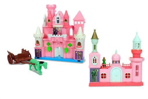 اسباب-بازی-قصر باربی