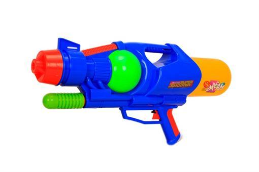 اسباب-بازی-تفنگ آب پاش تلمبه دار  هاوای 57 سانتی
