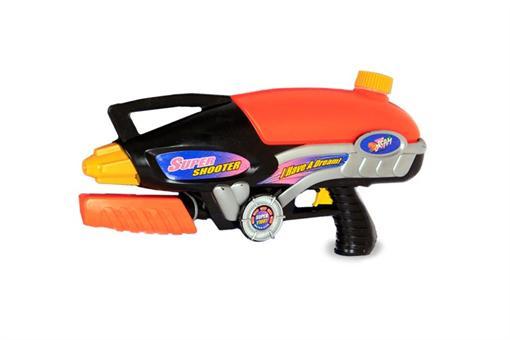 اسباب-بازی-تفنگ آب پاش پمپی اسپرت 40 سانتی