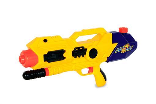 اسباب-بازی-تفنگ آب پاش پمپی کلاسیک 45 سانتی