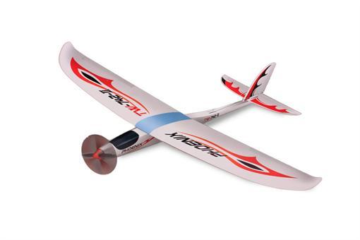 اسباب-بازی-هواپیمای رادیو کنترلی 4 کانال براش لس 2.4 گیگ