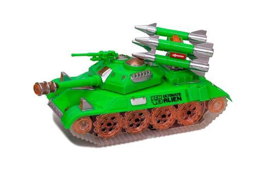 اسباب-بازی-تانک باتری خور بزرگ