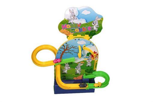 اسباب-بازی-پله خرگوشی