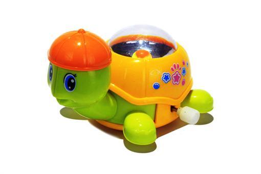 اسباب-بازی-لاک پشت کوکی نشکن
