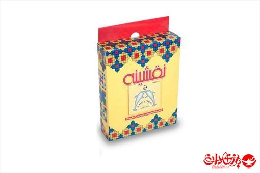 اسباب-بازی-نقشینه آشنایی با هنرهای سنتی نقاشی