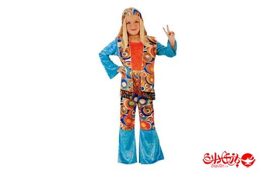 اسباب-بازی-لباس نمایشی شخصیت هی پی سایز Small