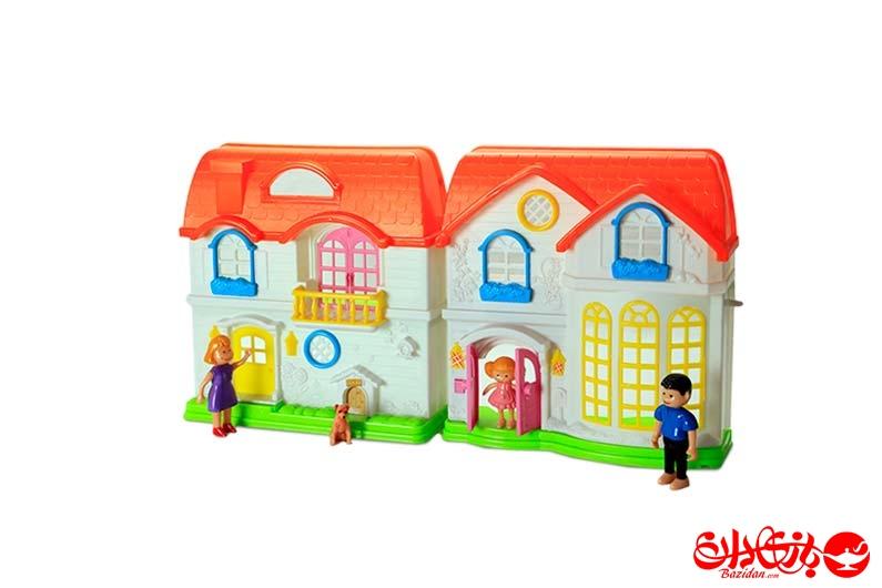 تصویر-شماره-1-خانه-عروسکی-صدادار-با-لوازم