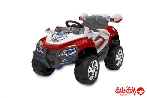 اسباب-بازی-ماشین شارژی سوپر جیپ