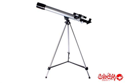 اسباب-بازی-تلسکوپ نجومی جدید مدل600*50