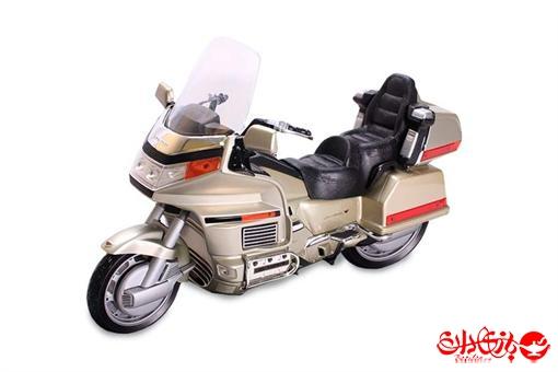 اسباب-بازی-ماکت موتور هوندا فلزی مارک یاتمینگ