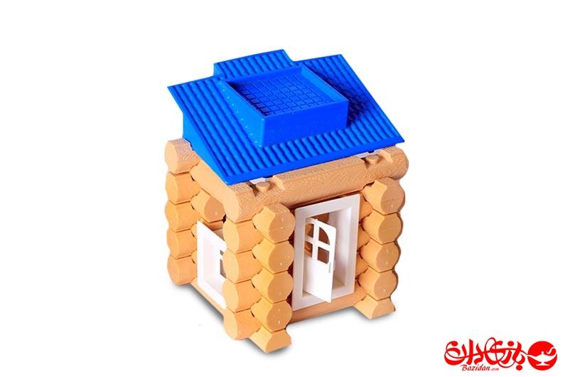 تصویر شماره 1  خانه جنگلی 40  قطعه