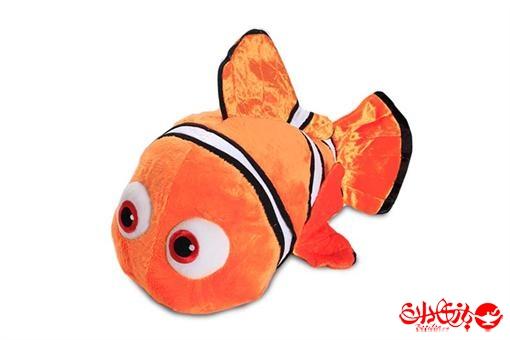 اسباب-بازی-عروسک پولیشی ماهی نمو سایز 2 مارک دیزنی
