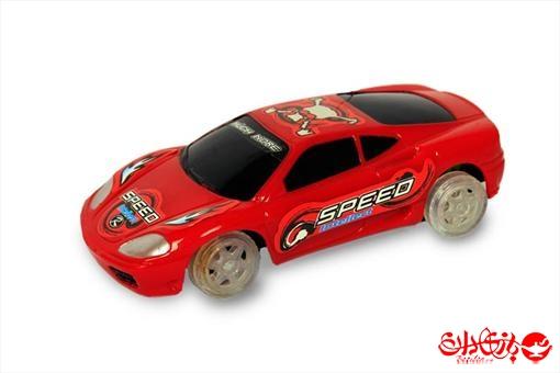 اسباب-بازی-ماشین سرعتی کنترلی طرح ٠١