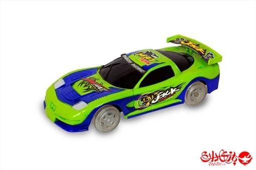اسباب-بازی-ماشین سرعتی کنترلی طرح ٠٢