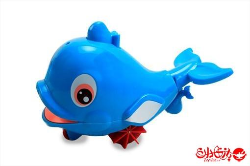 اسباب-بازی-نهنگ شناور کوکی