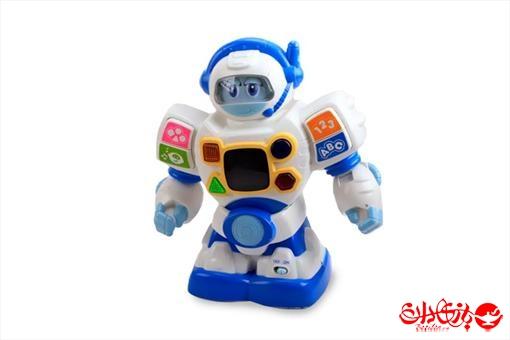 اسباب-بازی-آدم آهنی فضایی کودک
