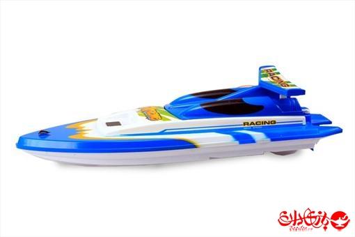 اسباب-بازی-قایق موتوری کنترلی  پرسرعت