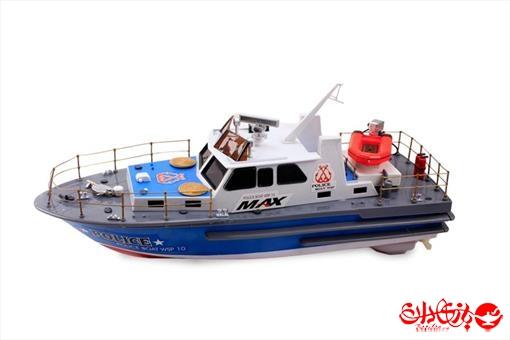اسباب-بازی-قایق شناور بزرگ کنترلی شارژی