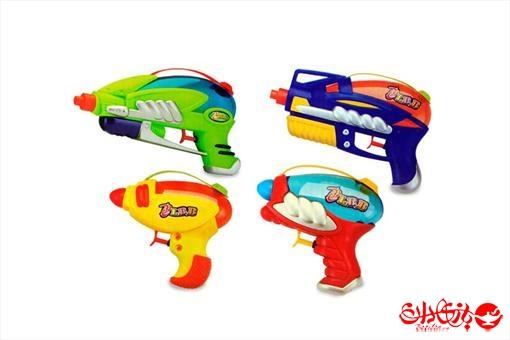 اسباب-بازی-ست آب پاش 4 تایی