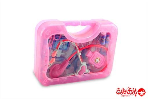 اسباب-بازی-ست لوازم پزشکی کیفی جدیدکیف پزشکی